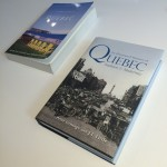 Dickinson, J. & Young, B. 2008. A Short History of Quebec. 4th ed. Montreal & Kingston: McGill- Queen's University Press. and Gossage, P. & Little, J.I. 2012. An Illustrated History of Quebec. Tradition and Modernity. Don Mills, Ontario: Oxford University Press.