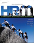 ORGB423 – Essentials of Managing Human Resources