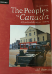 Hist 203 -The People of Canada Post-confederation History