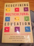 Redefining Multicultural Education