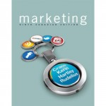Marketing, 9th Canadian edition by Crane
