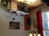 Seeking Summer Subletter (May – August) for a shared apartment in the McGil ghetto