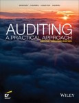 Auditing: A practical approach (ACCT-475-751 & CCAU-511-751)