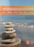 Intermediate Accounting Vol.2: Kieso, Weygandt, Warfield and others (ACCT 352 & CCFC-512)