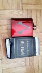 Stainless Stell Hip Flask – Red; Assassin's Creed; 7 oz