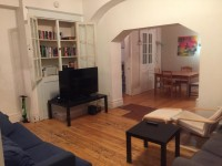 4 Bedroom Apartment Minutes from McGill