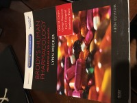 Brody's Human Pharmacology Fifth Edition