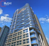 BRAND NEW 3.5 CONDO 1MIN TO MCGILL ONLY 1400CAD FULL FURNISHED (Free for One Month)