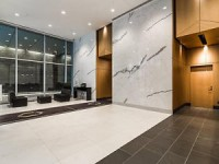 ICONE Condominiums 675sq.ft condo with 14ft Ceiling high
