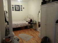 Large, sunny BEDROOM, beautiful 4.5 (PLATEAU), lease transfer, JULY 1