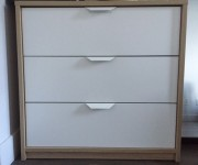IKEA drawer/wardrobe