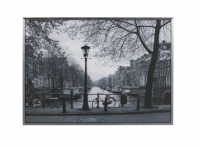 Selling IKEA amsterdam poster!