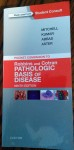 Pocket Robbins and Cotran Pathologic Basis of Disease 9th edition