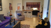 1 Private Room FULLY FURNISHED in Fantastic 2 floor House for students on Parc & Fairmount