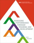ORGB 426 – Human Resource Train & Development – Managing performance through training and development