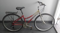 Miele 700C bike – Very good condition
