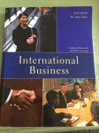 International Business Textbook MGCR 382