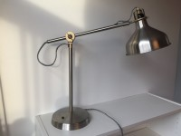Ikea Ranarp Desk/Table Lamp