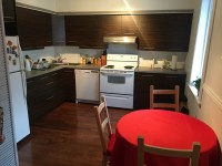 Sublet from January