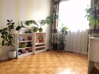 Two bedrooms for rental