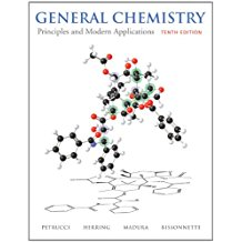 General Chemistry: Principles and Modern Applications (10th Edition) Hardcover