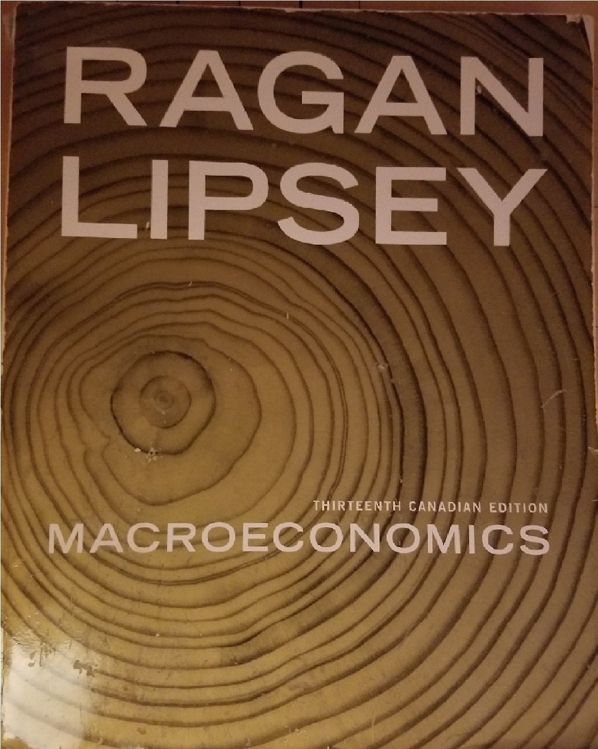 Ebook economics 13th canadian edition by ragan and lipsey.