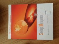Strategic Management – Competitiveness and Globalization 8th Edition