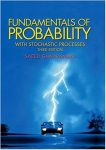 Fundamentals of Probability with stochastic processes, Third Edition