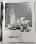 Financial Accounting Theory – 7th Ed. – William R. Scott (ACCT 455)
