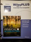 Financial Accounting By Kimmel 7th Canadian Edition