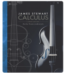 James Stewart Calculus Textbook (8th edition) – Answer Book included