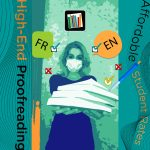 High-End French and English Proofreading for Students & Professionals