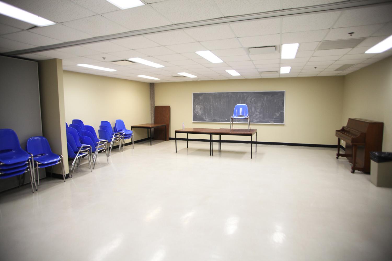 Room B-29 - University Centre