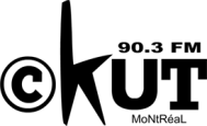 CKUT-FM_logo