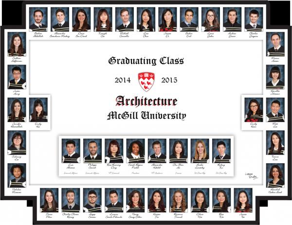 2014-2015 Architecture