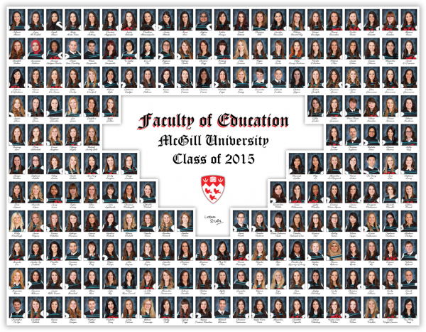 2014-2015 Education