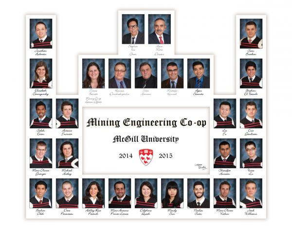 2014-2015 Engineering---Mining-Engineering-Co-op