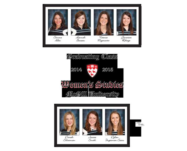 2014-2015 Womens-Studies