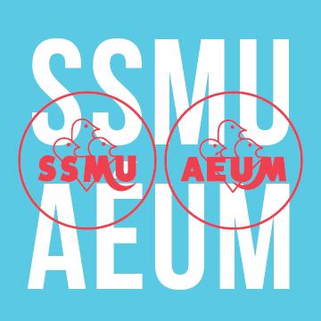 SSMU - FB Profile Pic
