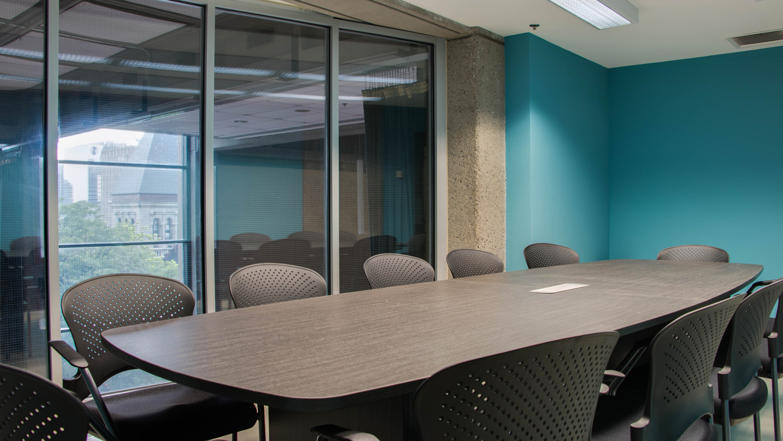Blue Room (403) - University Centre