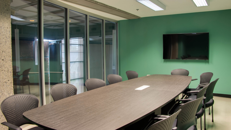 Green Room (433A)