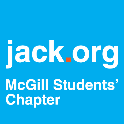 McGill Students Chapter of Jack.Org