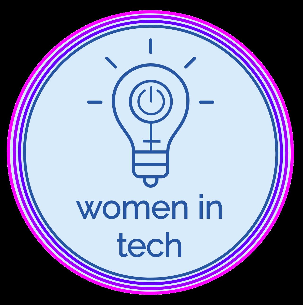SSMU Women in Tech