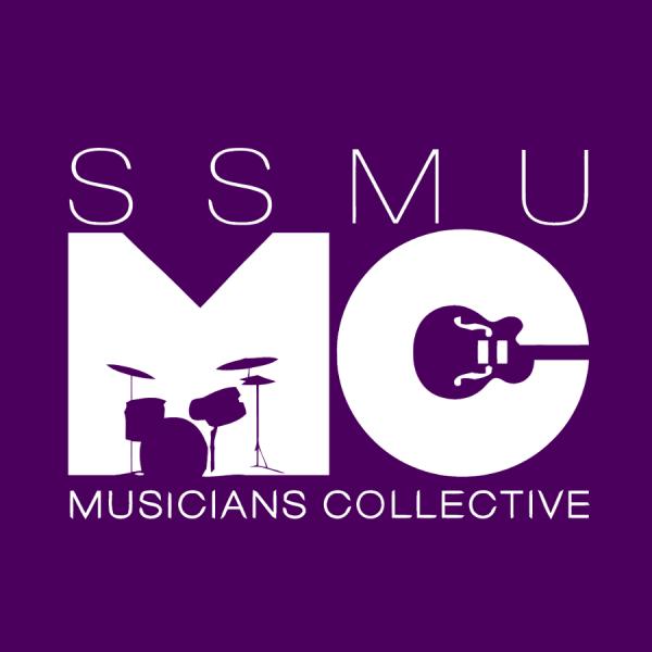 SSMU Musicians Collective Logo