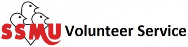 Volunteer Service logo