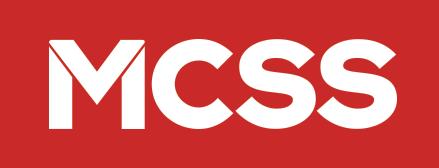 McGill Chinese Students Society Logo