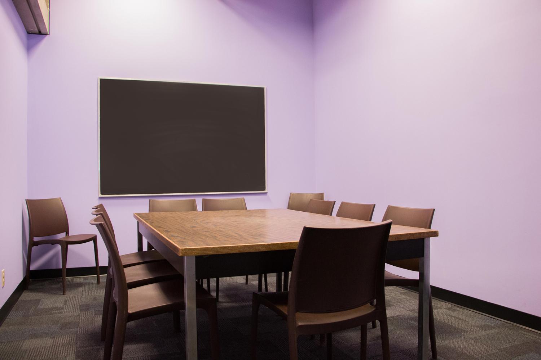 Purple Room 434