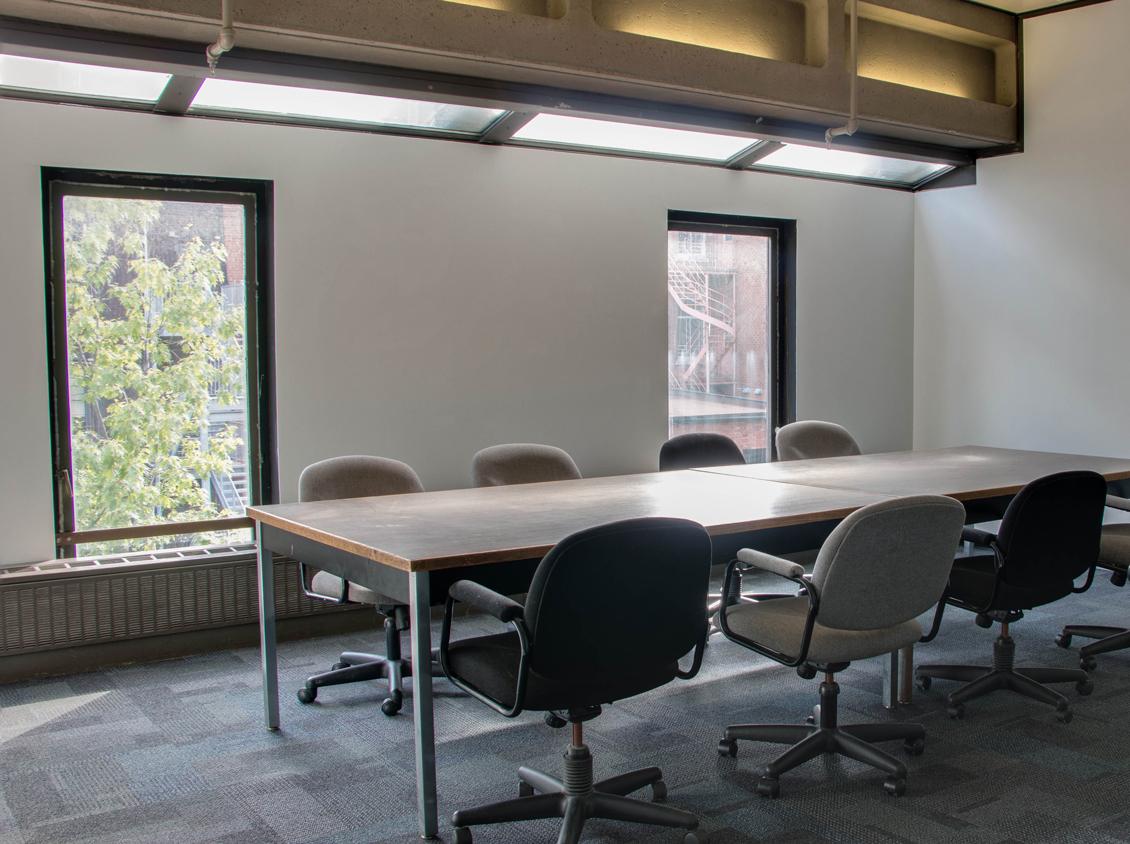 White Room (420) - University Centre
