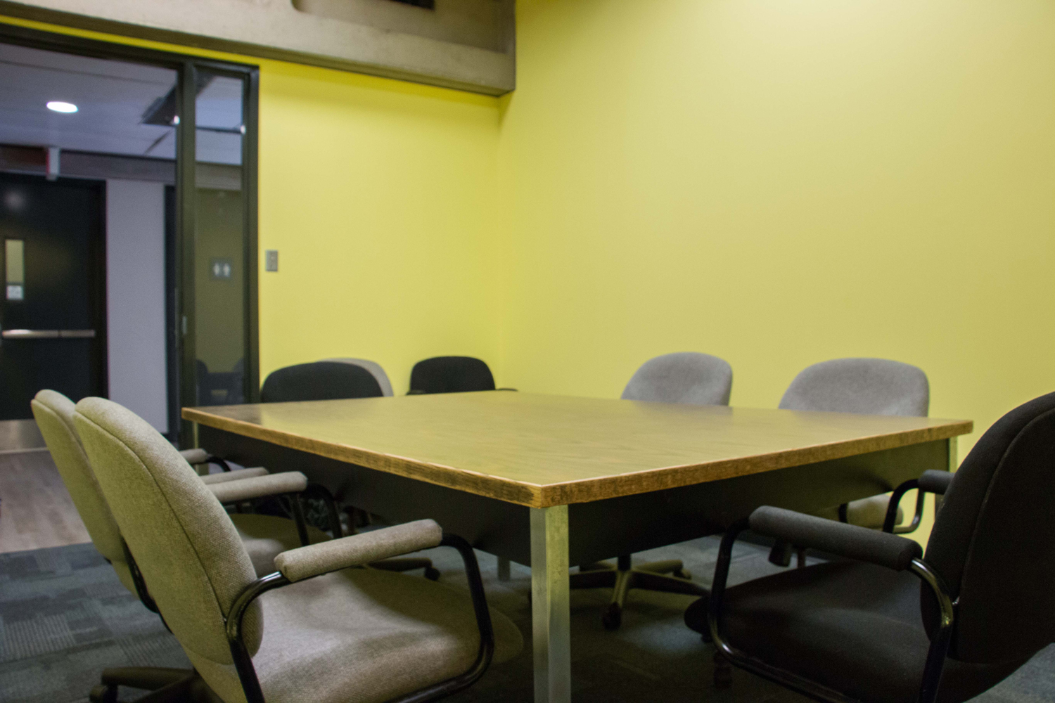 Meeting Rooms Mcgill