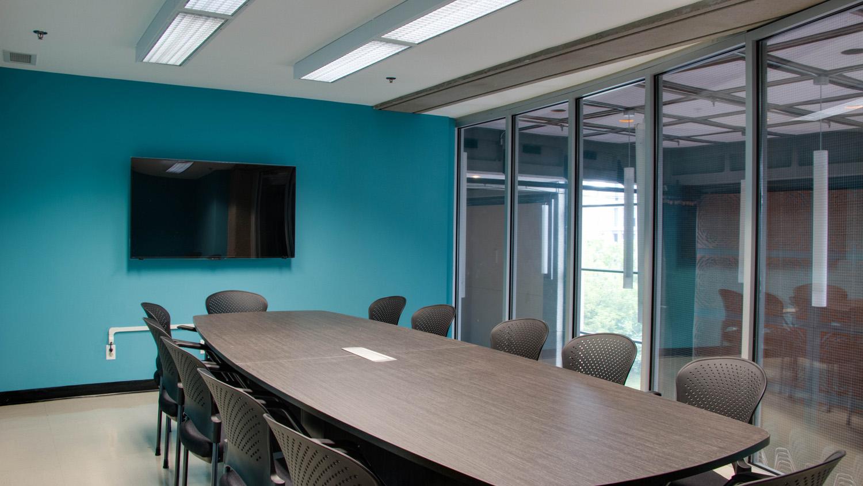 Salle bleu (403) - Centre Universitaire